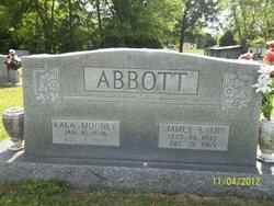 Lala <i>Mooney</i> Abbott