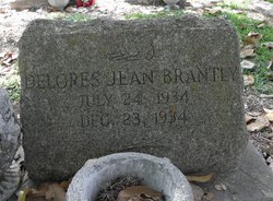 Delores Jean Brantly