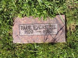 Paul Edward Casteel