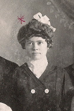 Lillie Mae or May <i>Fleming</i> Pilcher