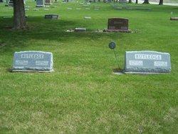 Carrie C <i>Coffin</i> Rutledge