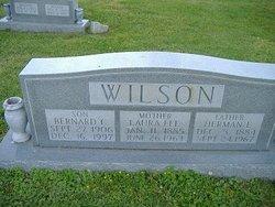 Bernard C. Wilson