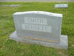 Dorothy <i>Smith</i> Bennett