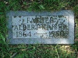 Albert Kaiser