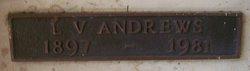 L V Andrews