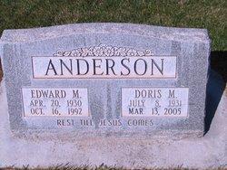 Edward M. Anderson