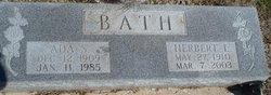 Ada S Bath