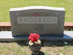 Nettie <i>Key</i> Anderson