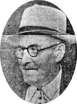 Frank Taffel