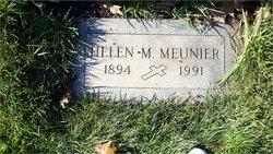 Hellen May <i>LaRocque</i> Meunier