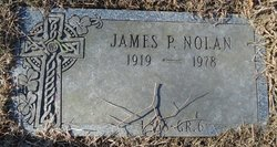 James Patrick Nolan
