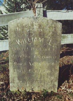 William L. Larrimore