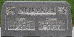 Ezra Niels Didericksen