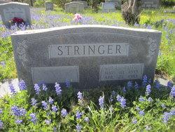 J. L. Pop Stringer