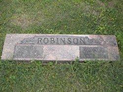 Aubrey <i>Benner</i> Robinson