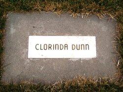 Clorinda T Dunn