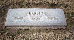 William Henry Harbin