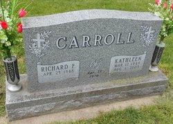 Kathleen <i>Garey</i> Carroll