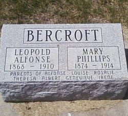 Leopold Bercroft