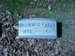 William H Fargo