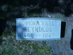 Rowena <i>Fargo</i> Reynolds
