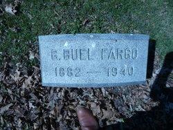 George Buel Fargo