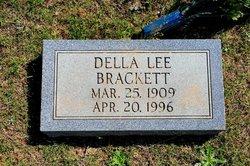 Della Lee Della Brackett