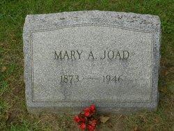 Mary A. Joad