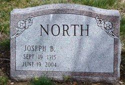 Joseph B North