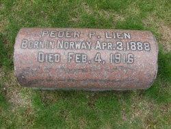 Peder P Lien