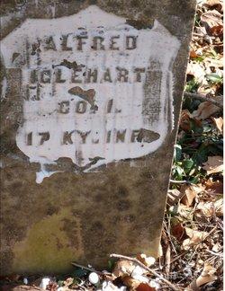 Alfred Igleheart