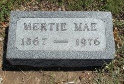 Mertie Mae Ammerman