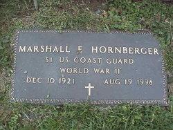 Marshall Motzy Hornberger