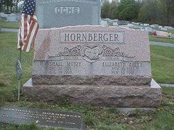 Elizabeth Betty Hornberger