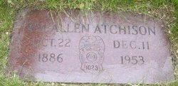 William Allen Atchison