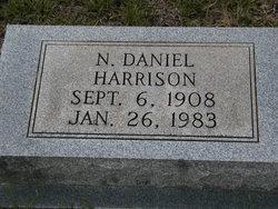 N. Daniel Harrison
