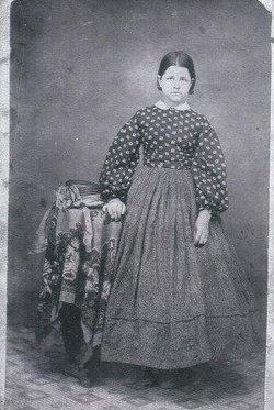 Lydia Elizabeth <i>Heaton</i> Baker