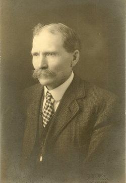 Frederick Seburn Baldwin