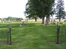 Morristown Cemetery