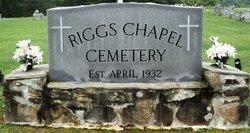 Riggs Chapel Cemetery