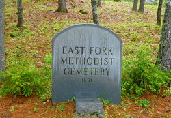 East Fork Methodist Church Cemetery