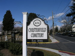 Chesterfield Cemetery