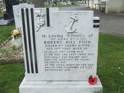 Robert Hill Bush