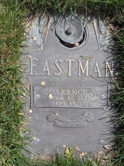 Clarence V. Eastman