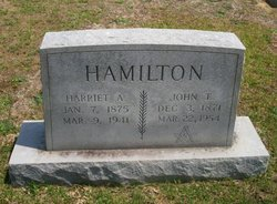 John Thomas Hamilton