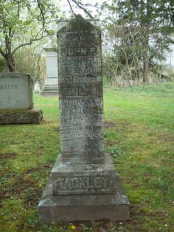 Jane L. Tackley