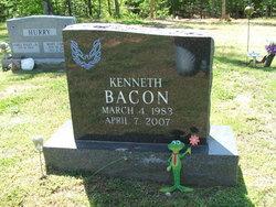 Kenneth Kenny Bacon