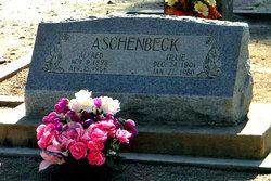 Tillie <i>Meyer</i> Aschenbeck