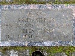 Helen Margaret <i>Haines</i> Besse
