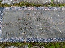 Ralph Stephen Besse, Sr